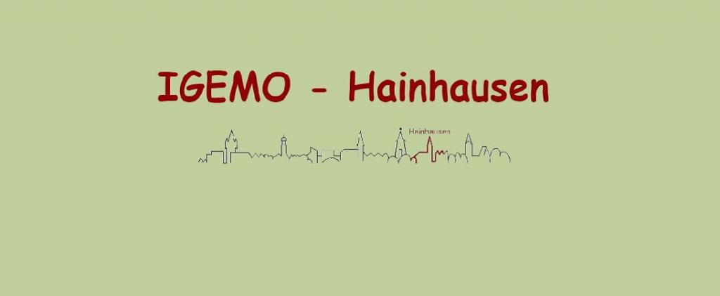 Hainhausen Logo Homepage