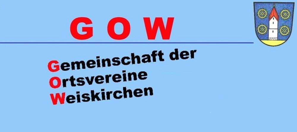 Weiskirchen GOW Logo Homepage